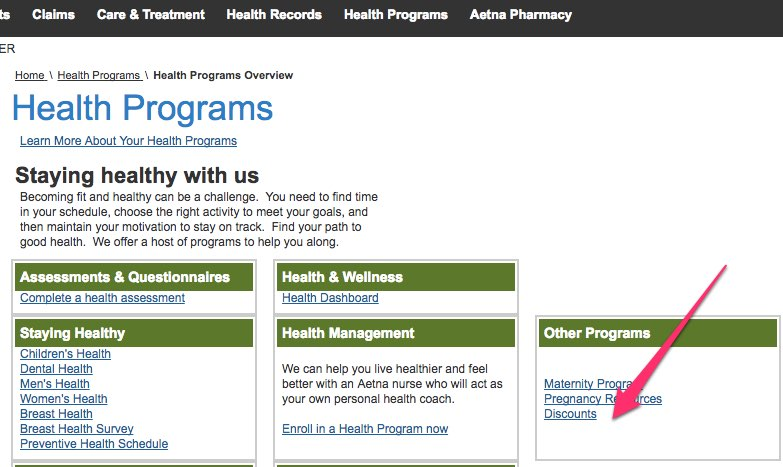 Aetna Gym & Fitness Reimbursement: What You Should Know