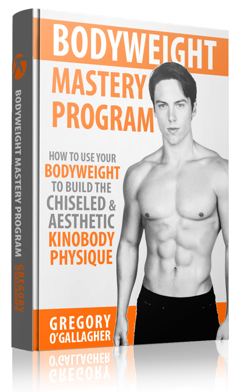 Kinobody Bodyweight Mastery Program Review: Honest review and