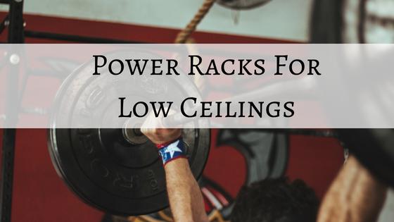 3 best short power racks for low ceilings full comparison & reviews
