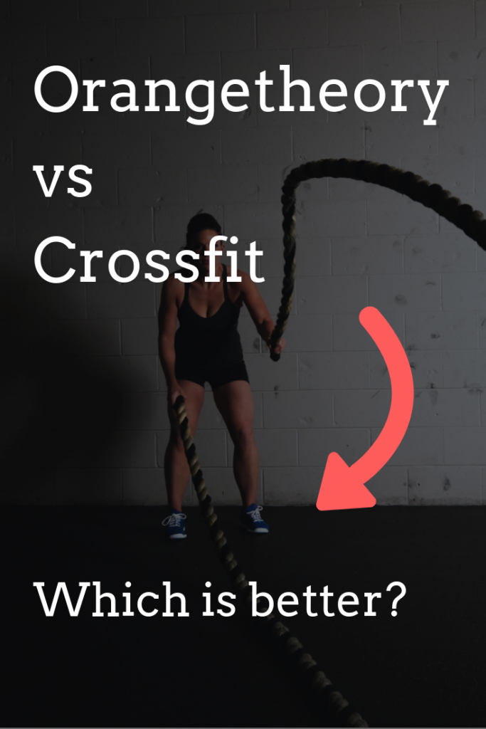 Orangetheory vs Crossfit (Differences Explained)
