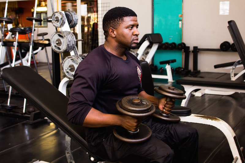 How to choose the best weight bench for beginners trusty spotter