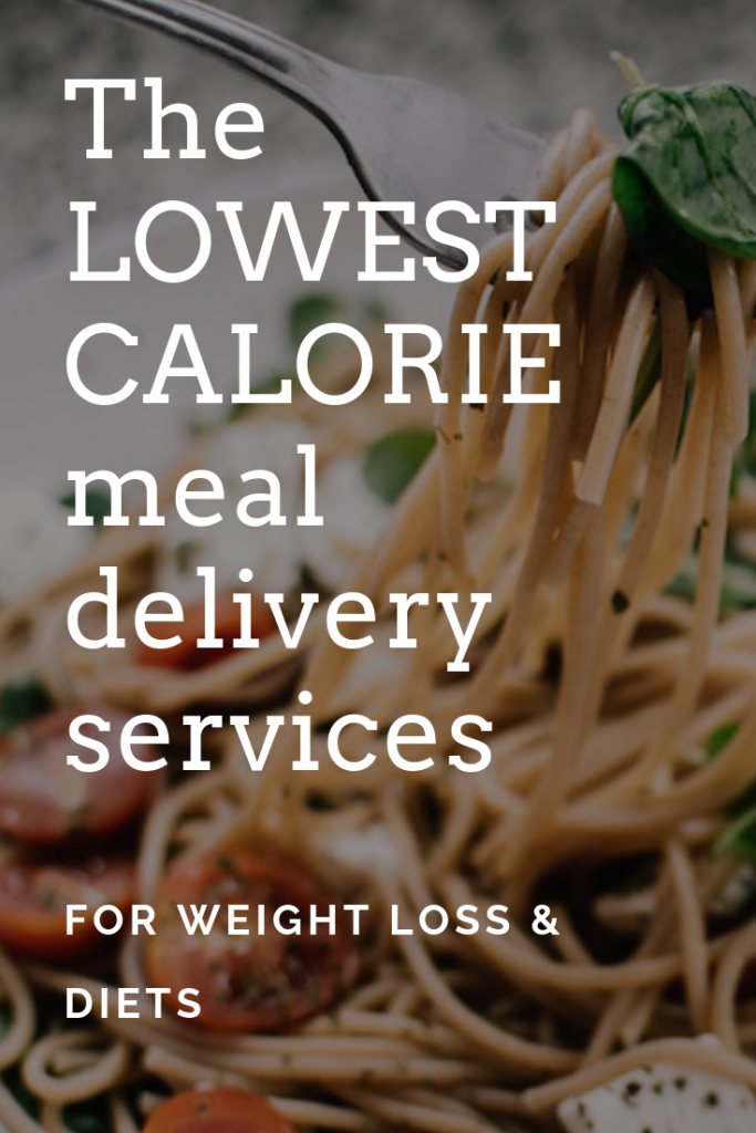 7 best meal delivery services for weight loss (Price & Calories)