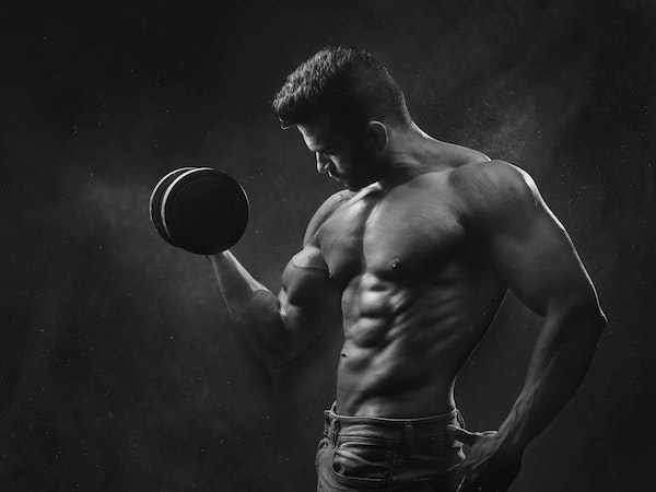 Get stronger obliques