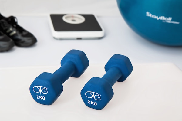 The best home exercise equipment for beginners