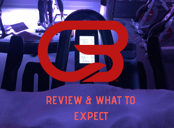 CycleBar review