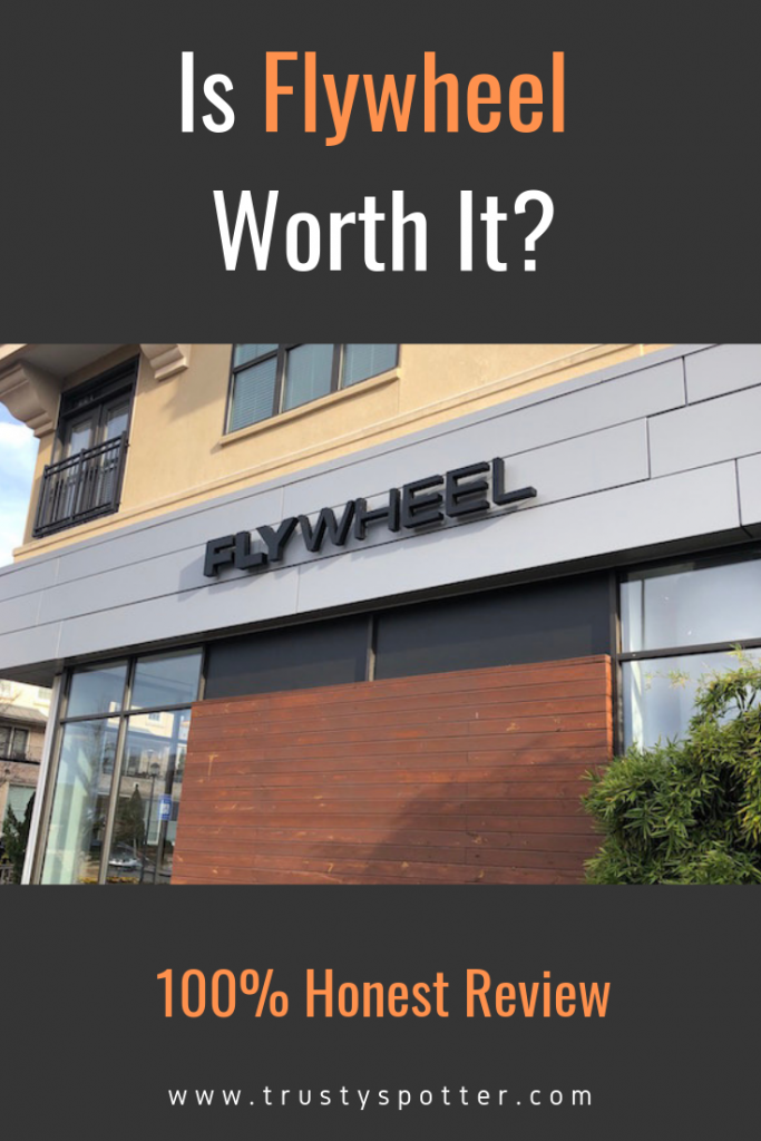 What to Expect at Your First Flywheel Spin Class (Review)