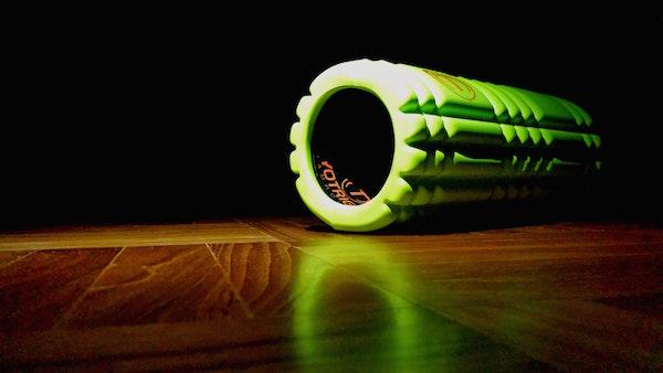 The best foam rollers for legs
