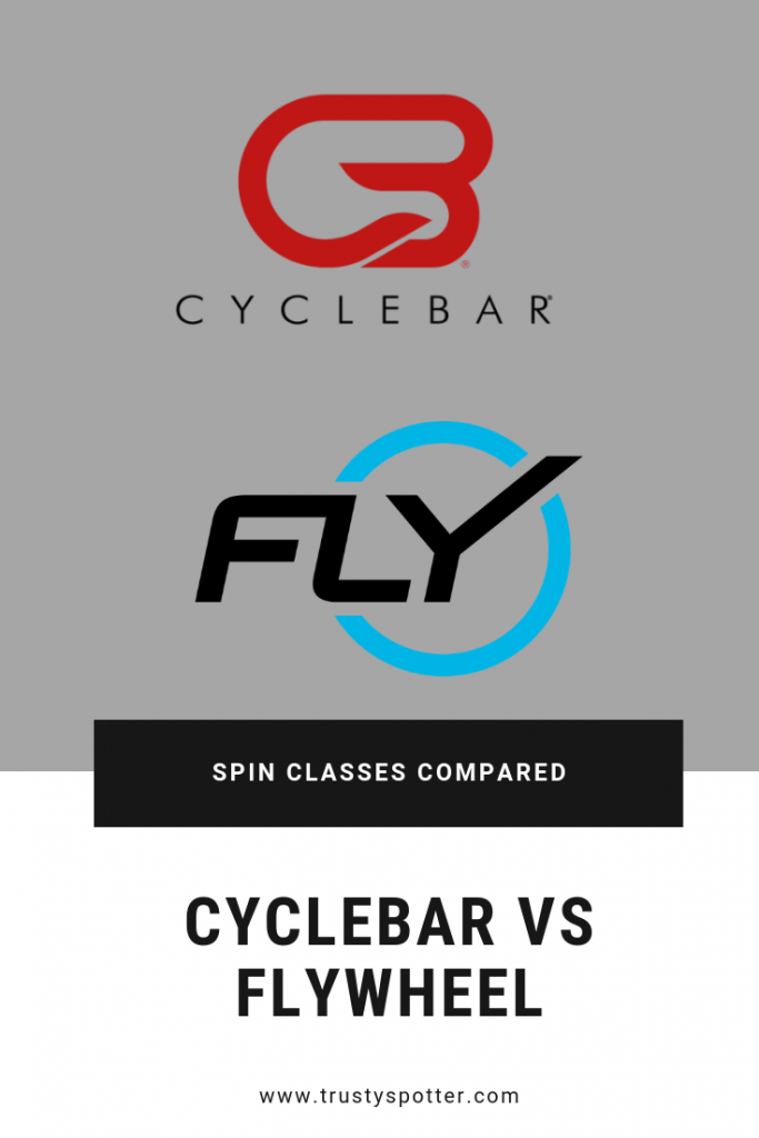 Cyclebar vs. Flywheel: Which Spin Class Should You Take?