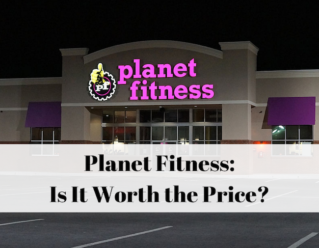 Is Planet Fitness Worth It Review Pros Cons Explained Trusty Spotter